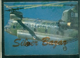 CHINOOK CH-47C - Elicotteri