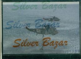 ELICOTTERO SH3D - Elicotteri