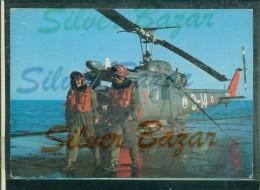 ELICOTTERO AB-204 - MARCOFILIA - SAN BENEDETTODELTRONTO - Elicotteri