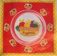 # LA PREFERITA O.P. PUGLIESE PAPER FRUIT WRAPPER Type 2 Orange Fruits Frucht Arancia Frutta Pear Lemon Citron - Fruits & Vegetables