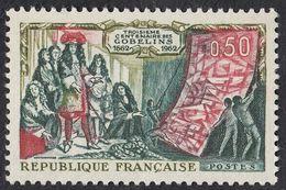 FRANCE Francia Frankreich - 1962 - Yvert 1343, Neuf, Parfait - France
