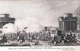 HISTOIRE DE LA REVOLUTION 1795, Nachdruck - Ereignisse