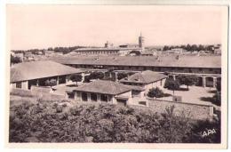 (34) 222, Saint St Thibéry, APA-Poux 1, Les Ecoles - France