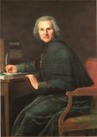 CPM 54 (Meurthe-et-Moselle) Nancy - Musée Historique Lorrain. L'Abbé Henri Grégoire, Par P. François TBE - Peintures & Tableaux