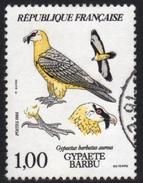France Bird Of Prey Stamp Fine Used - Eagles & Birds Of Prey