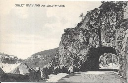 DEPT 88 - Chalet HARTMANN Mit SCHLUCHTTUNNEL - ENCH - - Non Classés
