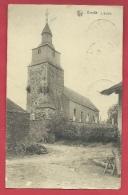 Graide - L'Eglise -1923 ( Voir Verso ) - Bievre