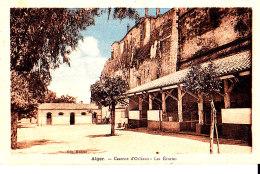 ALGER /  CASERNE D ORLEANS  / LES ECURIES - Algiers