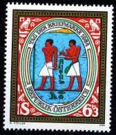 Österreich - Michel 1797 - ** Postfrisch (E) - Tag Der Briefmarke 84 - 1945-.... 2ª República