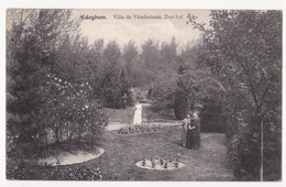 Edegem: Villa De Vlinderkens: Den Hof. - Edegem