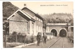 Braine-le-Comte - Entree Du Tunnel - Braine-le-Comte