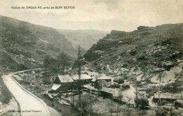 DAOULAS(FINISTERE) BON REPOS - Daoulas