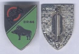 Insigne De L´Escadron De Ravitaillement En Vol 04-094 - Armée De L'air