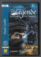PC La Légende Du Prophète Et De L'assassin - Jeux PC