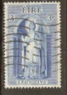 Ireland 1961 SG 186 St Patrick Fine Used - 1949-... Republic Of Ireland