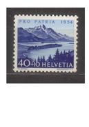 6786- Switzerland , Schweiz , Michel 601 ** Mnh  - - Zwitserland