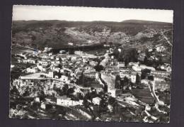 CPSM 83 - VARAGES - Vue Générale - Très Jolie Vue D'ensemble Du Village Et De L'intérieur - Other Municipalities