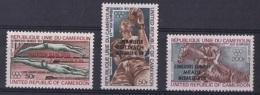 CAM-4 - CAMEROUN PA 205/07 Neufs** Médailles Aux J.O. De Munich - Camerun (1960-...)