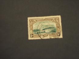 GUYANA - 1898 PANORAMA 5 C. - TIMBRATO/USED - British Guiana (...-1966)
