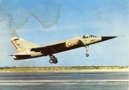 26 - Mirage F1 - Générale Aéronautique Marcel Dassault - Avion De Combat Monoplace à Mach 2,2 - 1946-....: Moderne