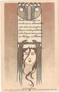 Koloman Moser -  Presentata All'Expo Di Parigi Nel 1900 - Moser