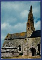 29 SAINT-JEAN-TROLIMON La Chapelle Notre-Dame De Tronoën Et Calvaire XVe Siècle - Saint-Jean-Trolimon