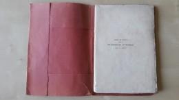 Kerk En Staat Onder De Frankische Koningen Der VIde Eeuw Door Alf. Sereisia, 161 Blz., Gent, 1887 - Oud