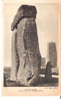Stonehenge, Trilithon In Horse Shoe, England  3 - Stonehenge