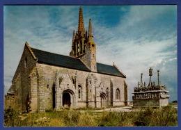 29 SAINT-JEAN-TROLIMON Le Calvaire Et La Chapelle De Tronoën - Saint-Jean-Trolimon