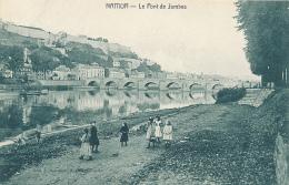 NAMUR - La Ponte De Jambes (enfants) - IPM PARIS - Circa 1910 - Belgium - Excellent - Namur