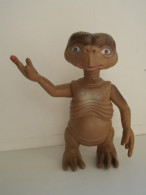 - Figurine E.T - Année 80 - - Figurillas