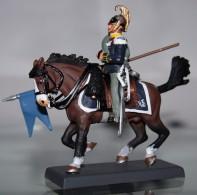 Collezione Soldatini A Cavallo Nr 24 - Figurines
