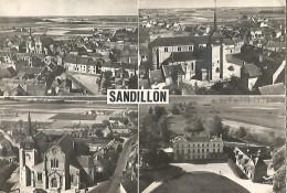 SANDILLON MULTIVUES - France