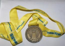 CINA 2015 - SHANGHA 2015 RAPIDO MARATHON BRONZE MEDAL - Atletica