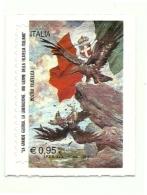 2015 - 3695 La Grande Guerra^ - 6. 1946-.. Repubblica