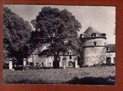 1 Cp Chateau D Epoisses - France