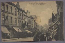 "St. Gilles CHAUSSEE De WATERLOO  ""Brasserie Octave"" - St-Gilles - St-Gillis"