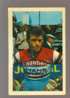 Chromo ( 6166 ) Cyclisme - Coureur - Wielrenner - Renner - Cycliste : N°60 A. Novak. La Mare - Cyclisme