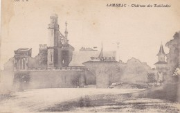 LAMBESC - BOUCHES DU RHÔNE  - (13)  -  CPA. - Lambesc