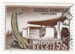 1420 O - Belgium