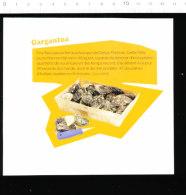 Record 47 Douzaines D´huitres En 8 Minutes / Huitre Thème Ostréiculture Bourriche / BIM 191 - Non Classificati