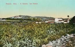 Pays Div -espagne-espana  - Ref G276- Platanal - Guia - G Canaria - Las Palmas - Carte Bon Etat  - - Espagne