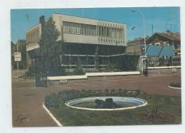 Neuilly-Plaisance (93) : Le Garage Peugeot Près De La Bibliothèquerue Du Gal; De Gaulle En 1980 GF. - Neuilly Plaisance