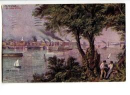 18156   -   St. Louis In 1870 - St Louis – Missouri