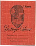 PROTEGE-CAHIER LE RUSTIC - Protège-cahiers