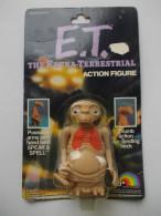 - Figurine E.T En Boite - USA - L.J.N 1982 - - Unclassified