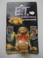 - Figurine E.T En Boite - USA - L.J.N 1982 - - Figurillas