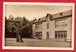 54.Mont Saint Martin. L'école Maternelle - Mont Saint Martin