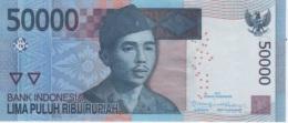 (B0277) INDONESIA, 2011. 50000 Rupiah. P-152. UNC - Indonésie