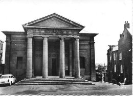 En Passant Par...Avesnes. Le Palais De Justice. - Avesnes Sur Helpe